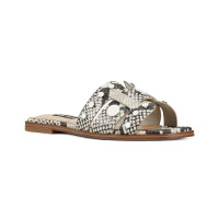 NINE WEST GEMA TAUPE MULTI