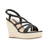 NINE WEST HALSEY BLACK